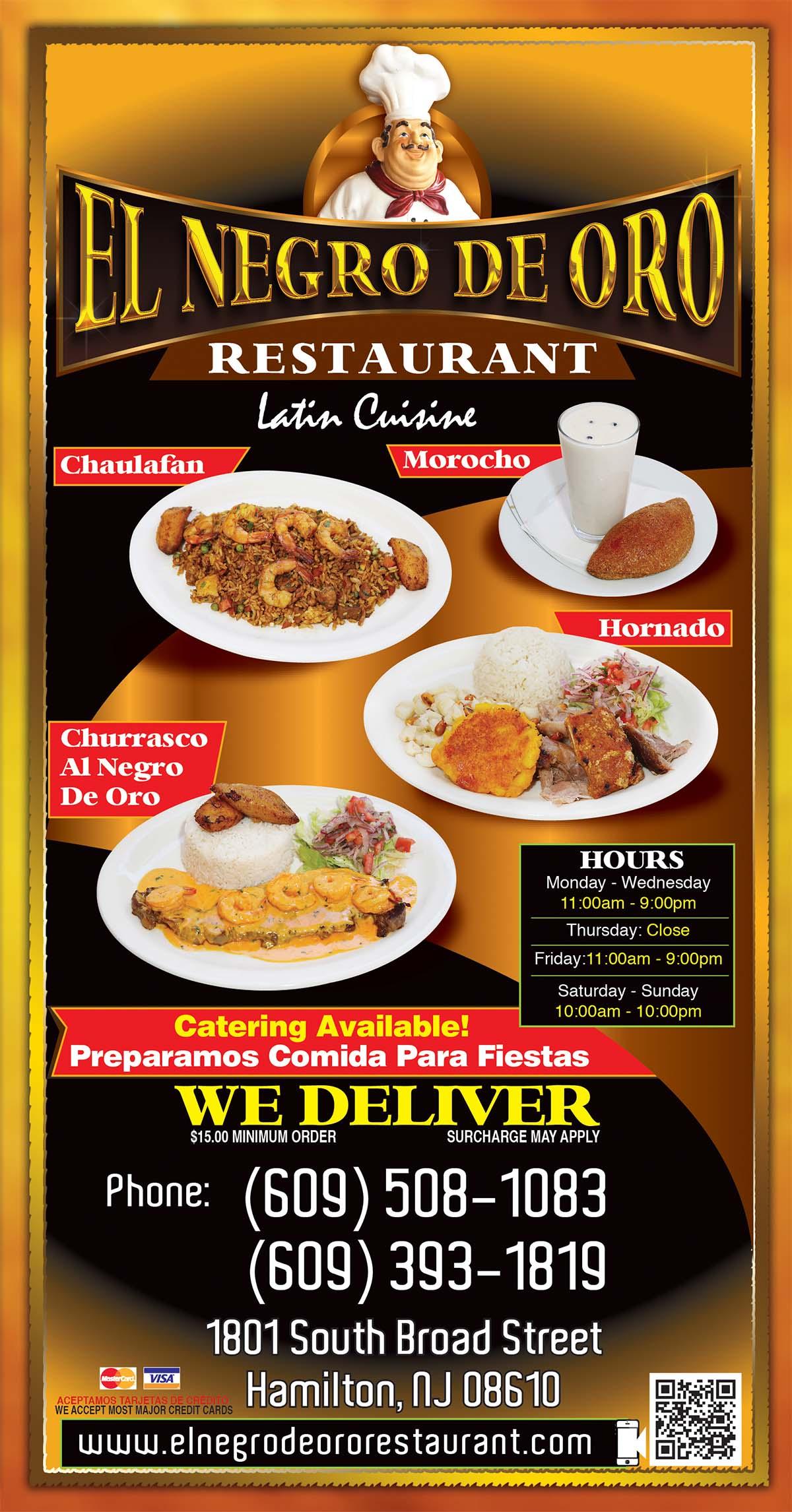 NeGro-De-Oro-Restaurant-Menu-2017-Page-1