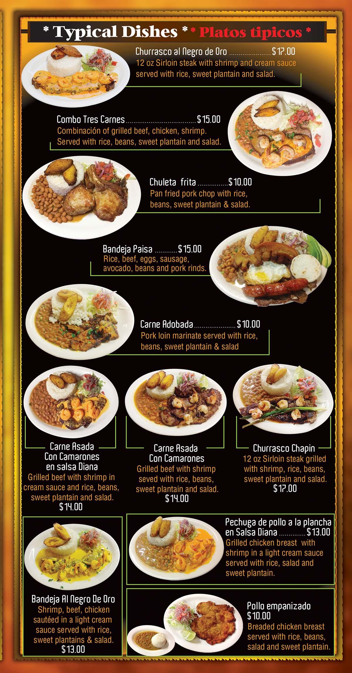 NeGro-De-Oro-Restaurant-Menu-2017-Page-4
