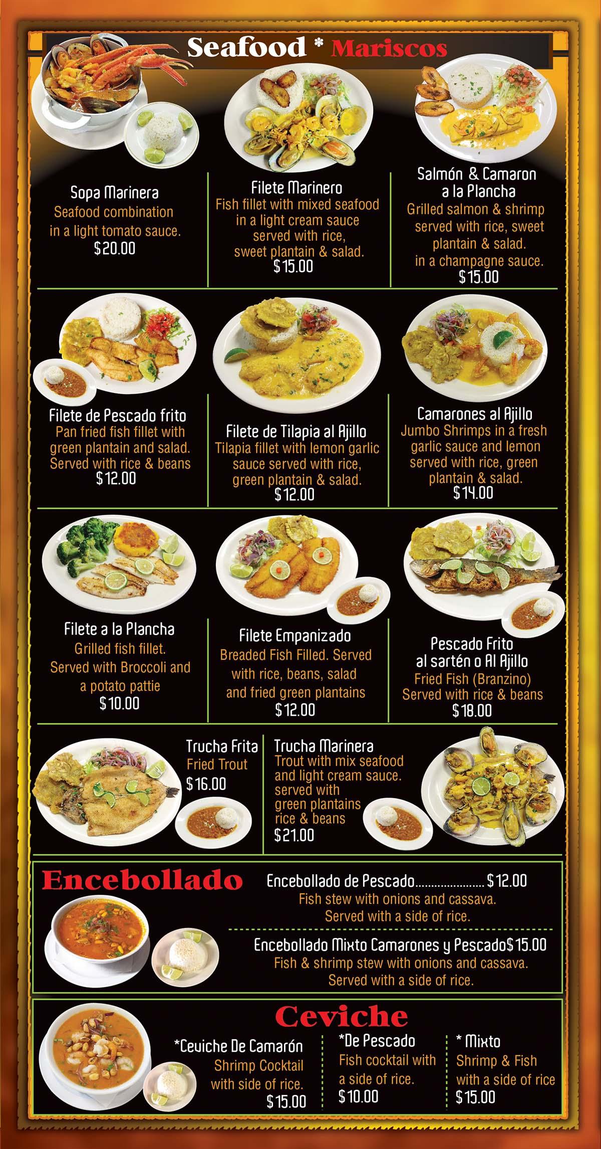NeGro-De-Oro-Restaurant-Menu-2017-Page-5