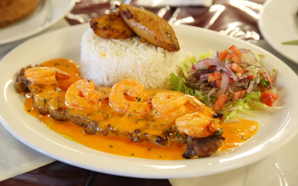 Traditional Ecuador Food Recipes